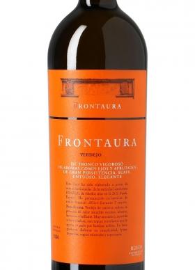 Frontaura Blanco 2014
