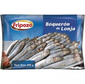 Boquerones de lonja Fripozo 600 g.