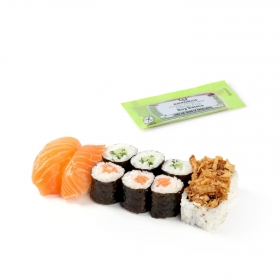 Combo one Sushi Daily 10 ud.