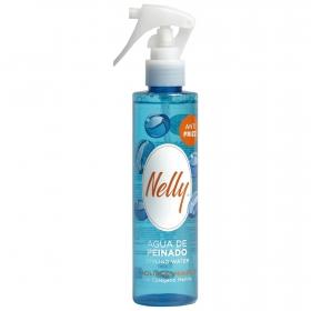 Agua de peinado Nelly 200 ml.