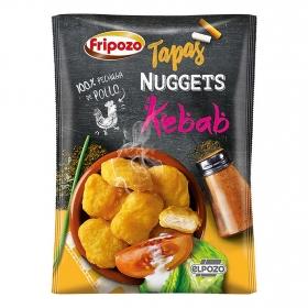 Nuggets kebab Fripozo 300 g.