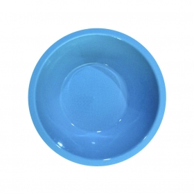 Bowl CARREFOUR 6 ud - Azul