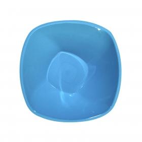 Ensaladera CARREFUR 2 ud - Azul
