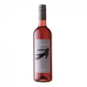 Vino D.O. Cariñena rosado tempranillo & garnacha Audacia 75 cl.