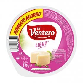Queso lihgt El Ventero 550 g