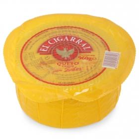 queso tierno El Cigarral 960 g