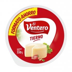 Queso tierno mini El Ventero 550 g