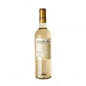 Vino blanco semidulce Faustino Rivero Ulecia vendimia seleccionada V.T. Castilla 75 cl.