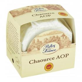 Queso Chaource A.O.P Reflets de France  pieza 250 g