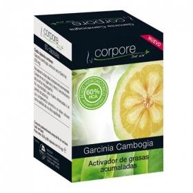 Garcinia cambogia Corpore Diet 60 ud.