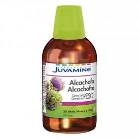 Alcachofa Juvamine 500 ml.