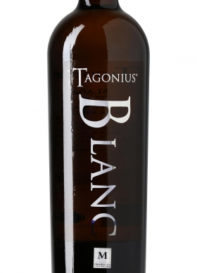 Tagonius Blanco 2019