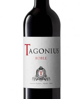 Tagonius Tinto Roble 2018