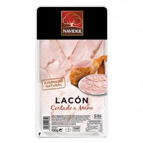 Lacón ahumado Navidul sin gluten 150 g.