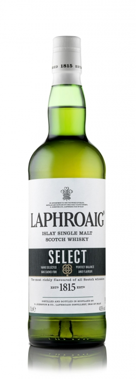 Laphroaig Whisky