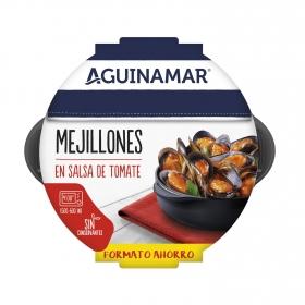 Mejillón en salsa de tomate Aguinamar 900 g