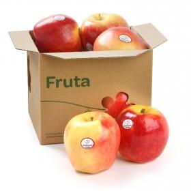 Manzana ambrosia a granel 1 kg aprox