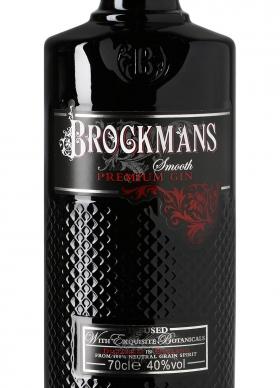 Brockmans Ginebra