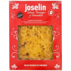 Quesada Pasiega Joselin 450 g.