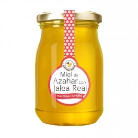 Miel artesana azahar con jalea Primo Mendoza 500 g