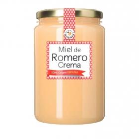 Crema de miel de romero monfloral Primo Mendoza 1 Kg