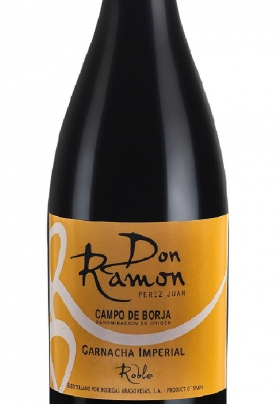 Don Ramon Garnacha Imperial Tinto 2016