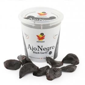 Ajo negro pelado ecológico Carrefour granel 60 g