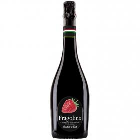 Vino frizzante Bautista Martí Fragolino 75 cl.