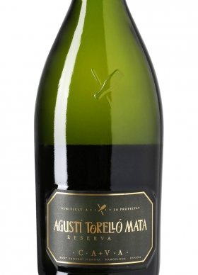 Agusti Torello Mata Reserva 2016