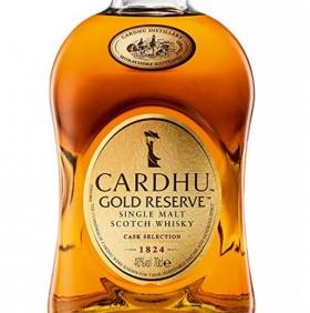 Cardhu Gold Reserva
