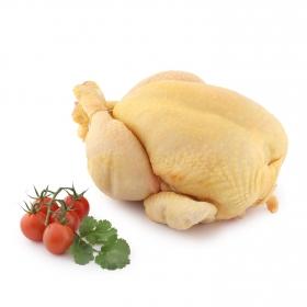 Pollo Certificado Limpio Carrefour 2 kg