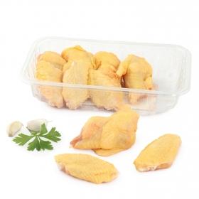 Alas de Pollo Certificado Carrefour 500 g aprox