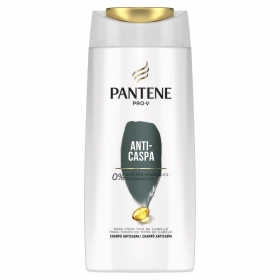 Champú anticaspa Pantene 700 ml.