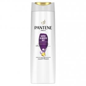Champú + serum anti-edad BB7 Pantene 360 ml.