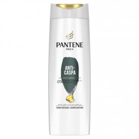 Champú anticaspa Pantene 360 ml.