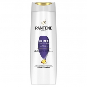 Champú volumen con cuerpo Pantene 360 ml.