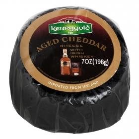 Queso cheddar blanco curado extra mature Kerrygold 200 g