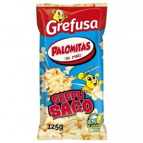 Palomitas sabor mantequilla Grefusa 135 g.