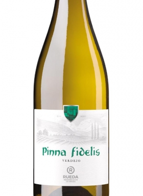 Pinna Fidelis Roble Blanco 2018