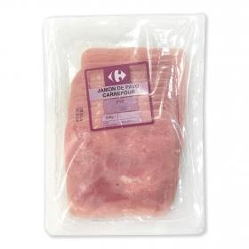 Jamón de pavo en lonchas Carrefour 230 g