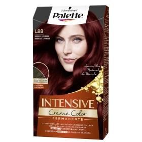 Tinte Intensive Creme Coloration L88 Burdeos Luminoso Palette 1 ud.