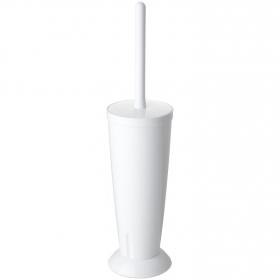 Escobilla WC TATAY Alpha - Blanco