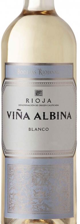 Viña Albina Blanco