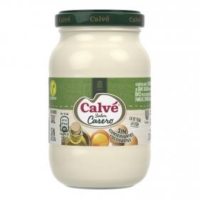 Mayonesa casera Calvé tarro 225 ml.