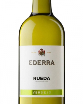 Ederra Blanco 2019