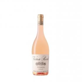 Vino D.O Rioja rosado Viña Real 75 cl.