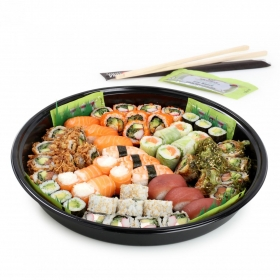 Happy party mix 3XL Sushi Daily 59 pzas.