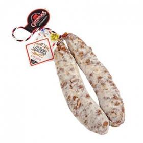 Chorizo de Cantimpalo extra La venta tabernera 350 g.