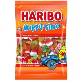Caramelos de goma Happy Time Haribo 250 g.