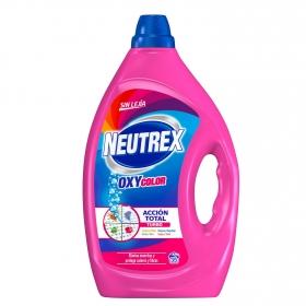 Quitamanchas líquido Oxy 5 Color Neutrex 2,62 l.